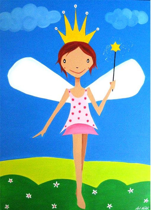 GALERIE BERLINER MALEREI - Kinderbilder des Künstlers Anil Kohli ...